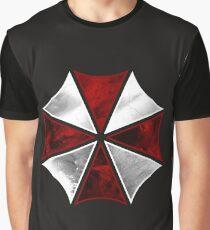 Resident Evil 2 Graphic T-Shirt