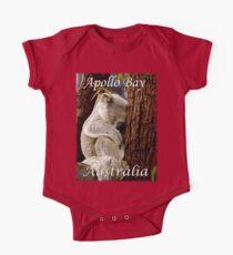 Koala Apollo Bay, Victoria, Australia Tee Shirt Kids Clothes
