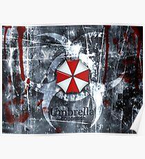 Resident Evil 3 Poster