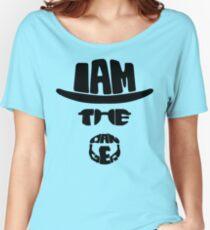The danger Women's Relaxed Fit T-Shirt