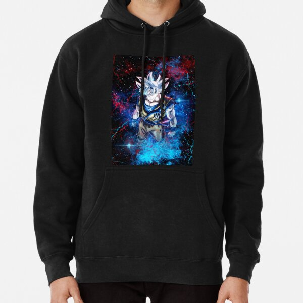 Galaxy Style 10 Pullover Hoodie