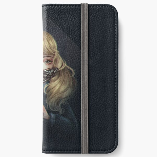 Silence iPhone Wallet
