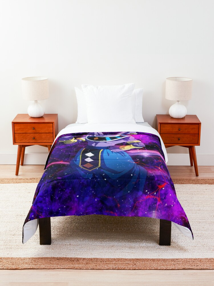 Alternate view of Galaxy Style 15 Comforter