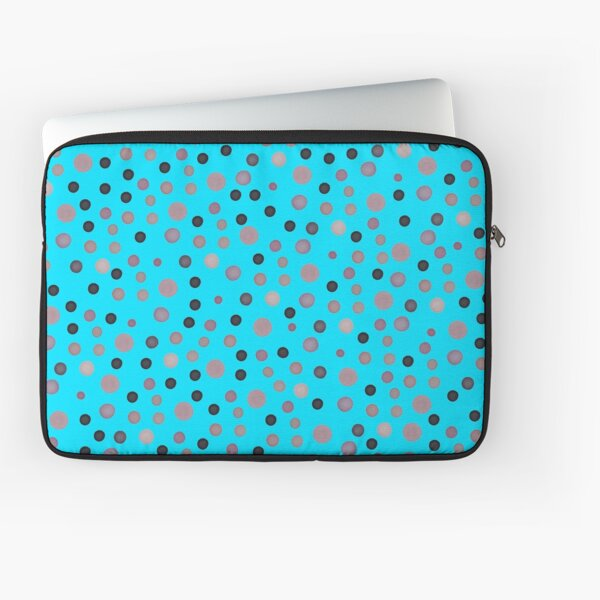 Colored spots Laptop Sleeve