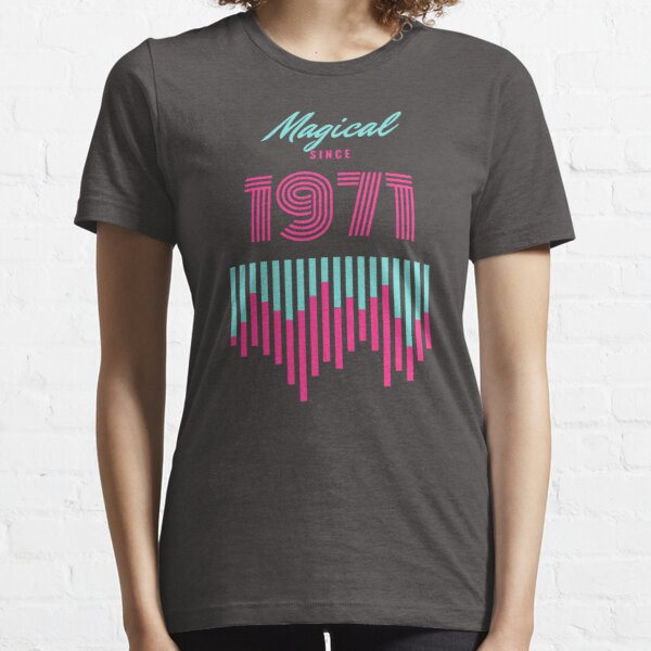 Magical Since 1971 Essential T-Shirt