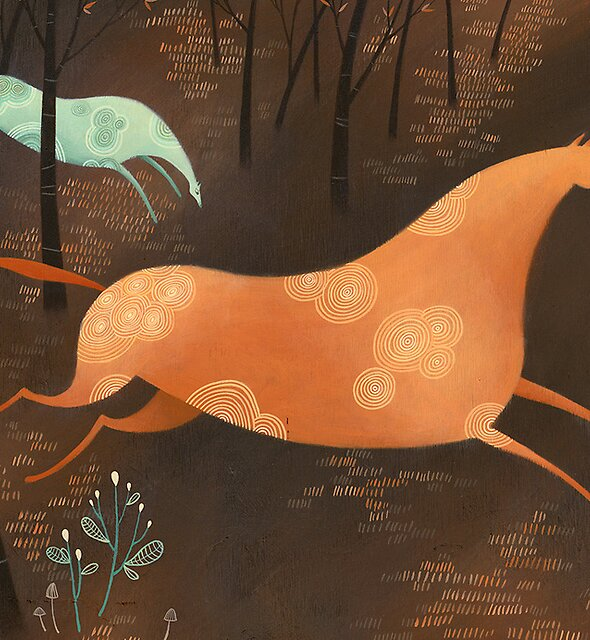 Beyond The Pale by Tracie Grimwood