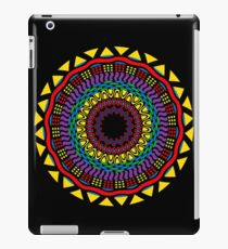 Africa Mandala iPad Case/Skin