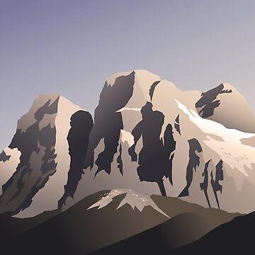 Pelmo - Dolomiti by elenab