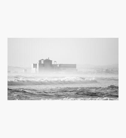 Koeberg Power Station Photographic Print