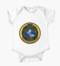 NRO 3 Vipers Crest Kids Clothes