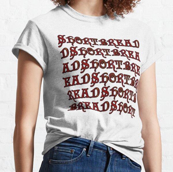 SHORTBREAD! Classic T-Shirt