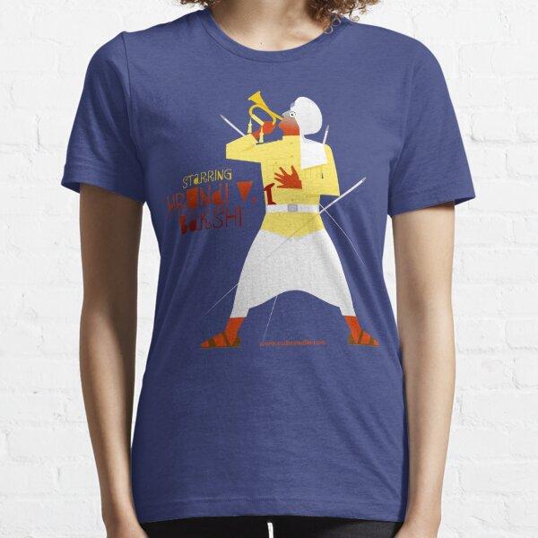 Hrundi V. Bakshi Essential T-Shirt