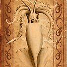Benevolent Cephalopodmas by KaliBlack