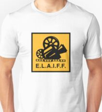 Nathan For You ELAIFF Unisex T-Shirt