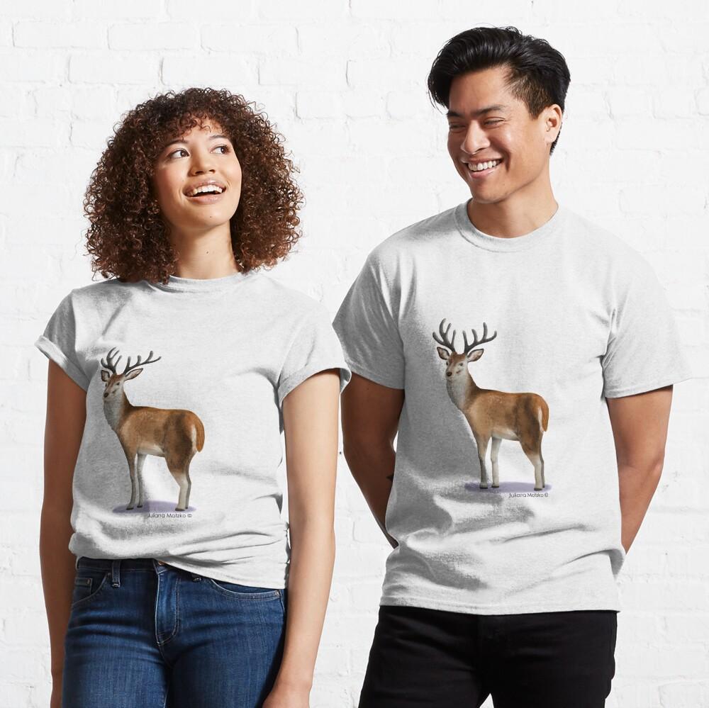 Deer Classic T-Shirt