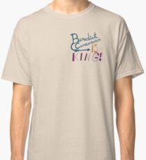 Benedict Cumberbatch is King! Classic T-Shirt