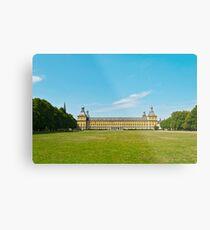 University of Bonn, Germany Metal Print
