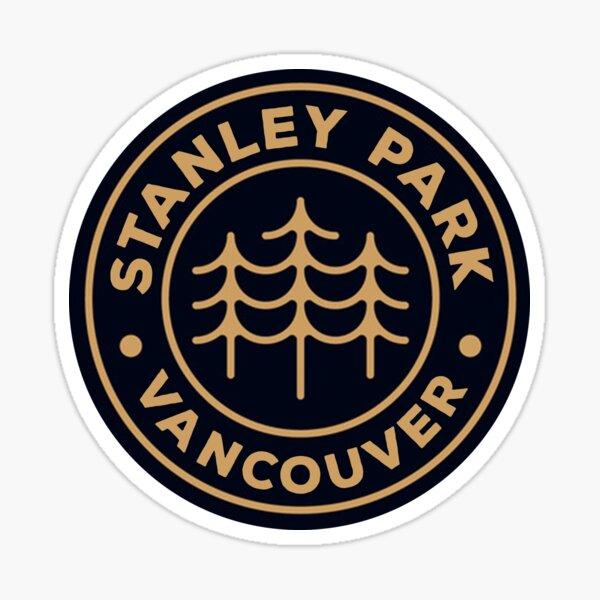 Stanley Park Sticker