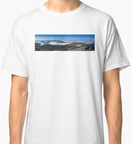 Szczeliniec Classic T-Shirt
