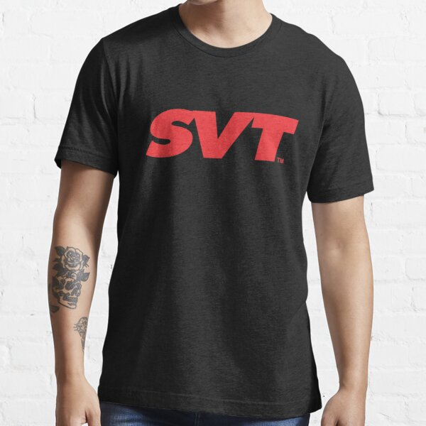 RED SVT RACING Essential T-Shirt