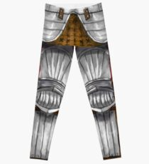 Armor of the Hedge Knight Leggings