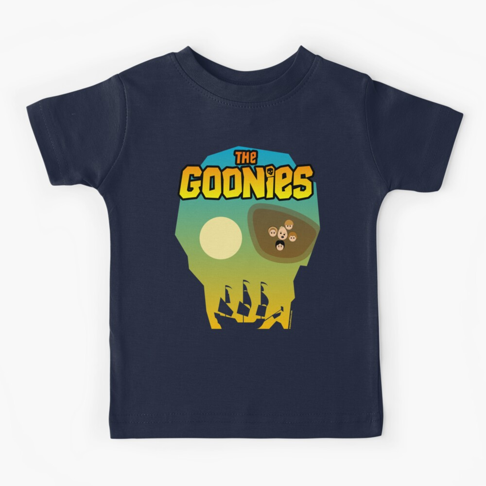 The Goonies Kids T-Shirt