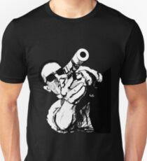 Gunman Unisex T-Shirt