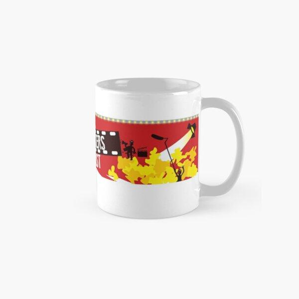 Original Logo Classic Mug