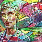 Music Man by Elizabeth D'Angelo