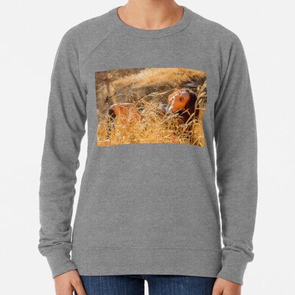 A Roll In (#2) Lightweight Sweatshirt
