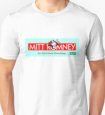 MittNopoly T-Shirt