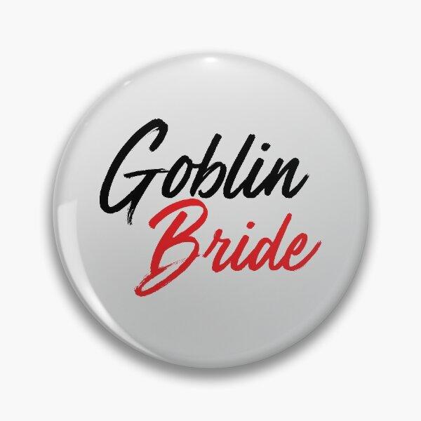 Goblin Bride K drama Pin