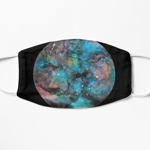 Galaxy Sphere 1 Flat Mask
