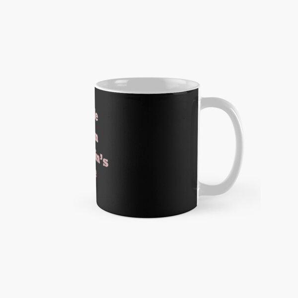Single Taken Goblin's Bride Rose Gold Classic Mug