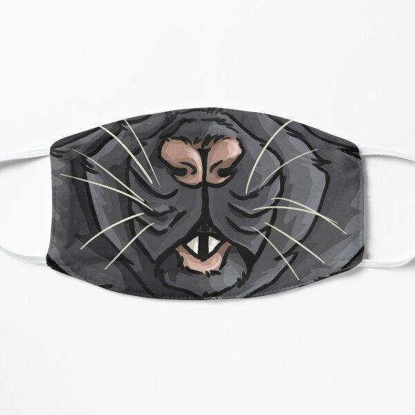 Grey Rat Mask