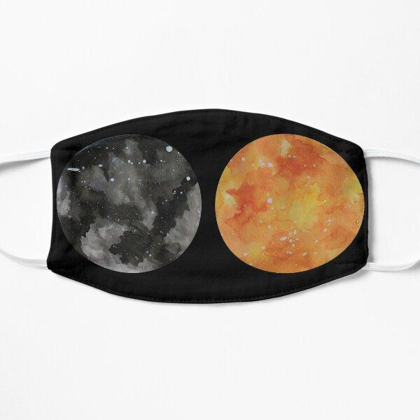 Galaxy spheres 2 Flat Mask