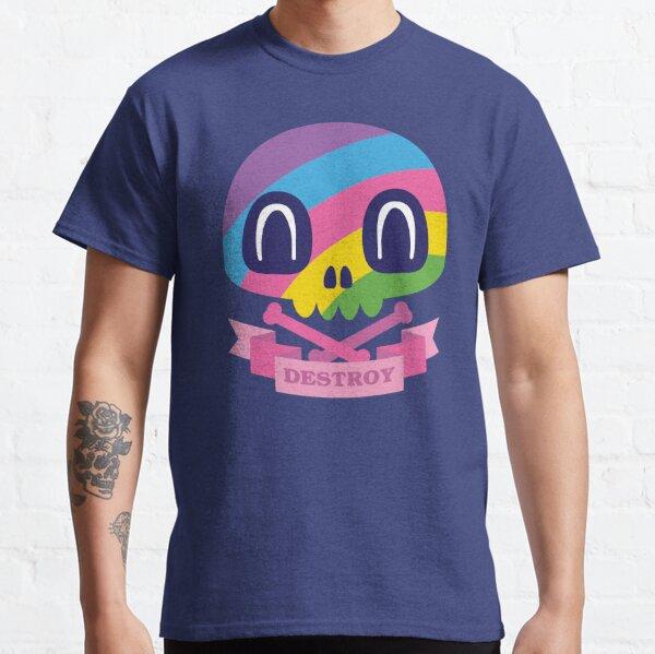 Destroy Classic T-Shirt
