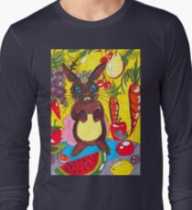 Yellow Rabbit T-Shirt