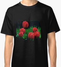 Tiptoe through the Tulips Classic T-Shirt