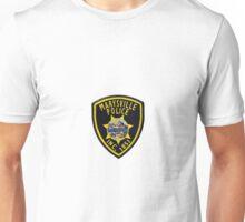 Marysville Police Unisex T-Shirt