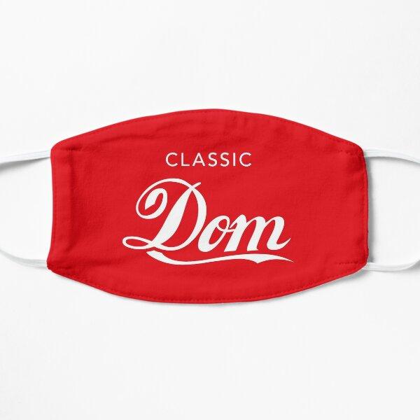 Classic Dom - Dominic Cummings - cola parody Mask