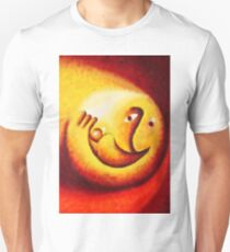 Mother and Chisl Unisex T-Shirt