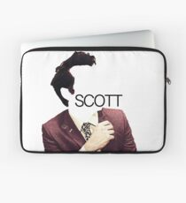Andrew Scott Laptop Sleeve