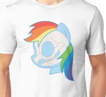 RD skull Unisex T-Shirt