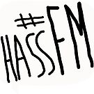 HassFM Sticker by HassFM
