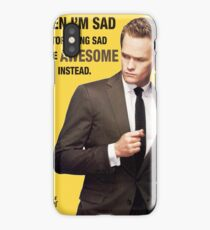 Awesome - HIMYM iPhone Case