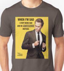 Awesome - HIMYM Unisex T-Shirt
