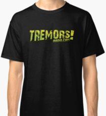 Tremors Radio Classic T-Shirt