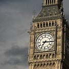 Big Ben 3 by photonista