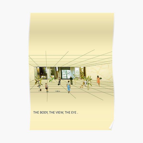 Giorgia Simion. - Quarantena in 1400x1960 Pixel Poster